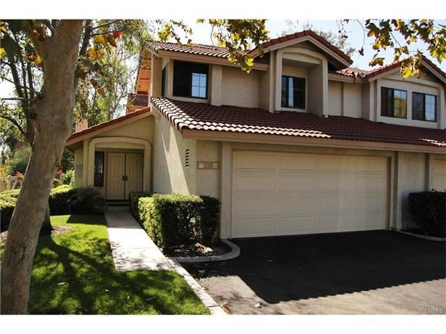 10 Briar Creek Lane #29, Laguna Hills, CA 92653 (#OC17217305) :: Doherty Real Estate Group
