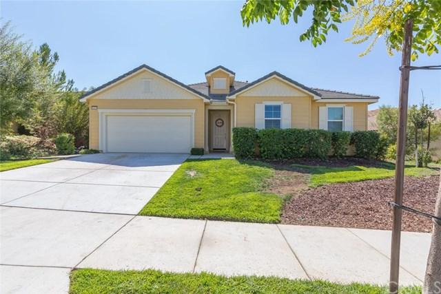 35575 Desert Rose Way, Lake Elsinore, CA 92532 (#SW17217568) :: Kim Meeker Realty Group