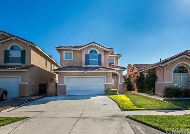 11267 Corsica Court, Rancho Cucamonga, CA 91730 (#WS17217923) :: Angelique Koster