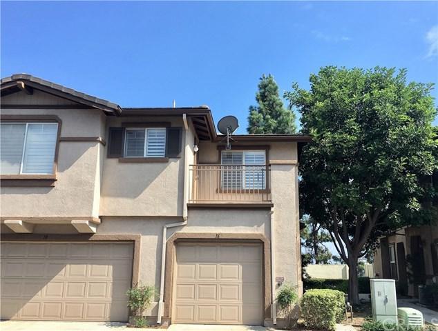 16 Iron Bark, Aliso Viejo, CA 92656 (#OC17217629) :: Doherty Real Estate Group