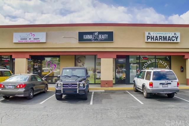 10403 Lakewood Boulevard, Downey, CA 90241 (#RS17212473) :: Kato Group