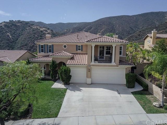 7739 Lady Banks Loop, Corona, CA 92883 (#SW17218026) :: Provident Real Estate