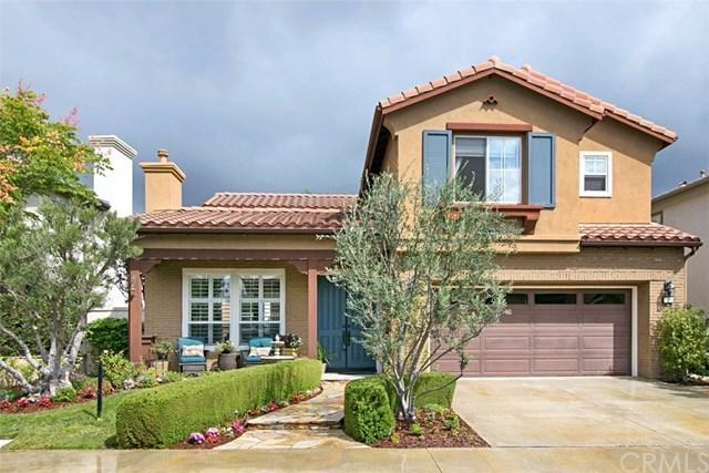 89 Endless, Aliso Viejo, CA 92656 (#OC17218042) :: Doherty Real Estate Group