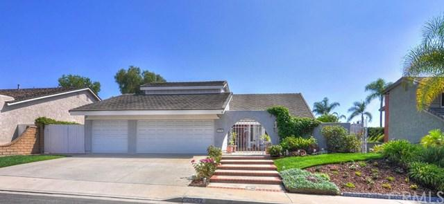 26542 Tampico Place, Mission Viejo, CA 92691 (#OC17212178) :: Doherty Real Estate Group