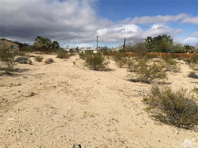 Granite Ave, 29 Palms, CA 92277 (#217024470DA) :: Barnett Renderos
