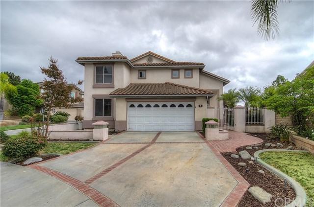 6 Bolero, Mission Viejo, CA 92692 (#OC17217721) :: Doherty Real Estate Group