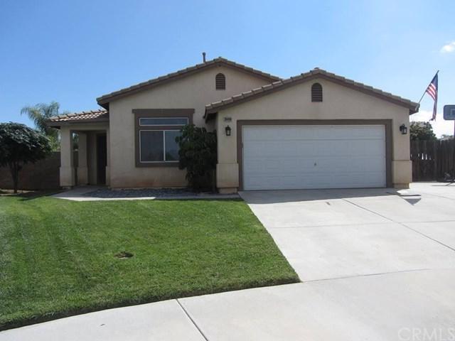 30498 Napa Street, Menifee, CA 92584 (#SW17218100) :: Dan Marconi's Real Estate Group
