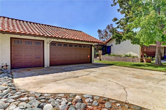 8505 Calle Carabe Street, Rancho Cucamonga, CA 91730 (#CV17210846) :: Provident Real Estate