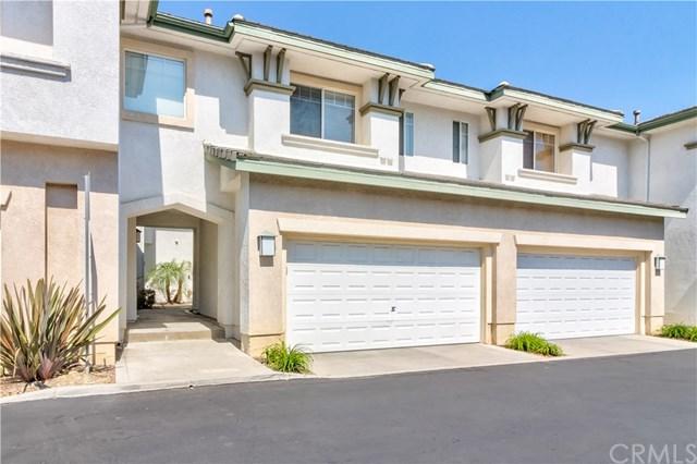 9 Redstone #36, Aliso Viejo, CA 92656 (#PW17200545) :: Doherty Real Estate Group