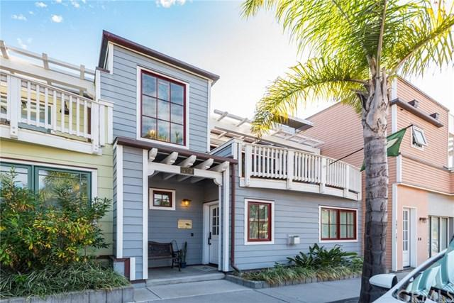 377 1st Street #2, Avila Beach, CA 93424 (#SP17215835) :: Pismo Beach Homes Team