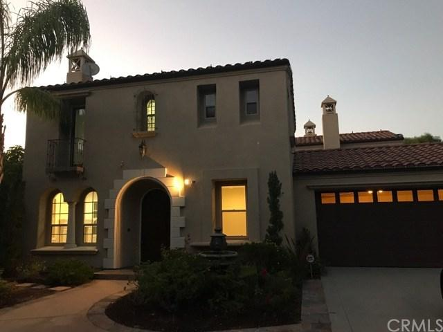 1 Lennox Court, Ladera Ranch, CA 92694 (#OC17217238) :: Doherty Real Estate Group