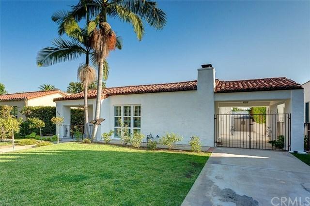 2116 Rose Villa Street, Pasadena, CA 91107 (#WS17218086) :: Mainstreet Realtors®