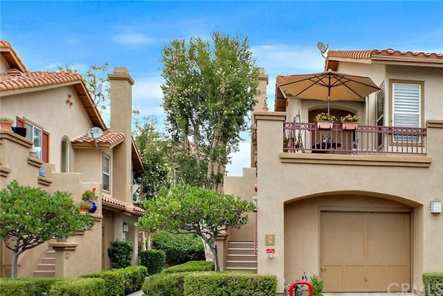 162 California Court, Mission Viejo, CA 92692 (#PW17218389) :: Doherty Real Estate Group