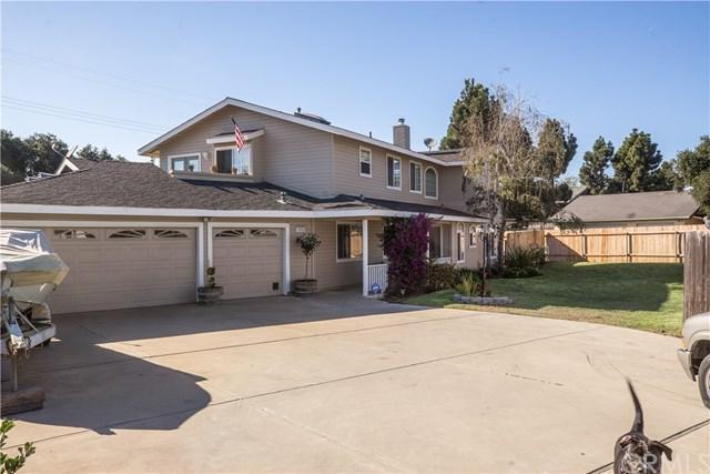 176 Pine Street, Arroyo Grande, CA 93420 (#PI17215500) :: Pismo Beach Homes Team