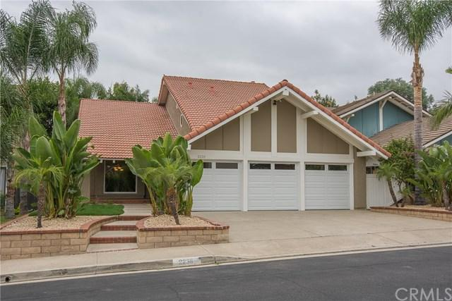 22311 Prairie Road, Lake Forest, CA 92630 (#OC17218578) :: Doherty Real Estate Group