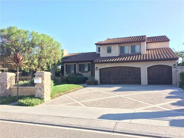 26016 Red Corral Road, Laguna Hills, CA 92653 (#OC17218588) :: Doherty Real Estate Group
