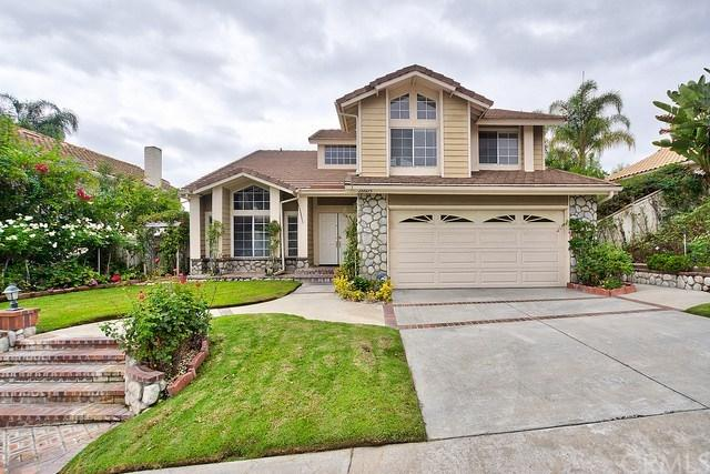 26605 Baronet, Mission Viejo, CA 92692 (#OC17218005) :: Doherty Real Estate Group