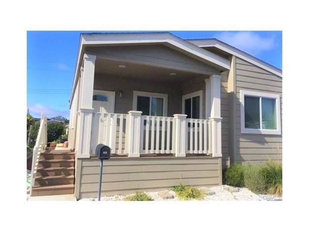 3860 S Higuera Street #223, San Luis Obispo, CA 93401 (#PI17218515) :: Pismo Beach Homes Team