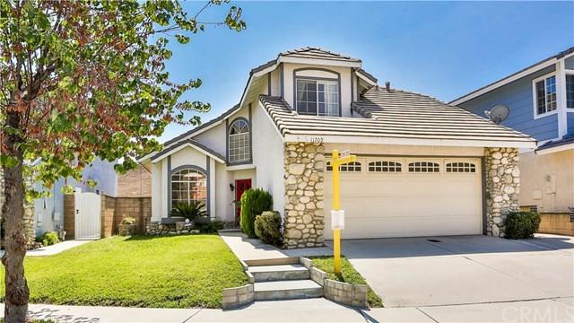 11709 Mount Jefferson Drive, Rancho Cucamonga, CA 91737 (#IG17218387) :: Provident Real Estate