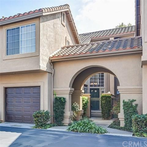 10 Promontory, Aliso Viejo, CA 92656 (#OC17218723) :: Doherty Real Estate Group