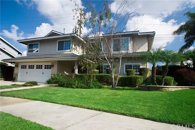 6411 Bellinger Drive, Huntington Beach, CA 92647 (#OC17218468) :: Doherty Real Estate Group