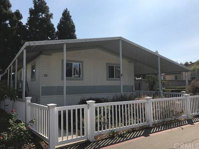 7051 Ellis Avenue #33, Huntington Beach, CA 92648 (#OC17218778) :: Doherty Real Estate Group