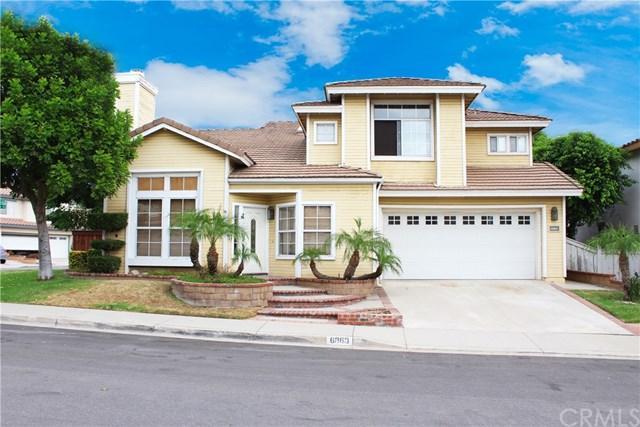 6863 Rovato Place, Rancho Cucamonga, CA 91701 (#CV17218739) :: Provident Real Estate