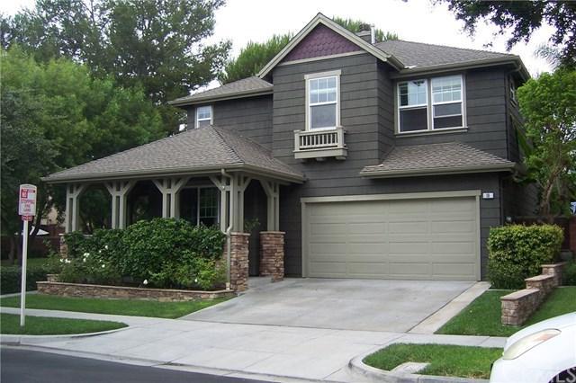 19 Marston Lane, Ladera Ranch, CA 92694 (#OC17216656) :: Doherty Real Estate Group
