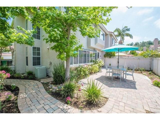 2 Bob White Lane, Aliso Viejo, CA 92656 (#PW17218958) :: Doherty Real Estate Group