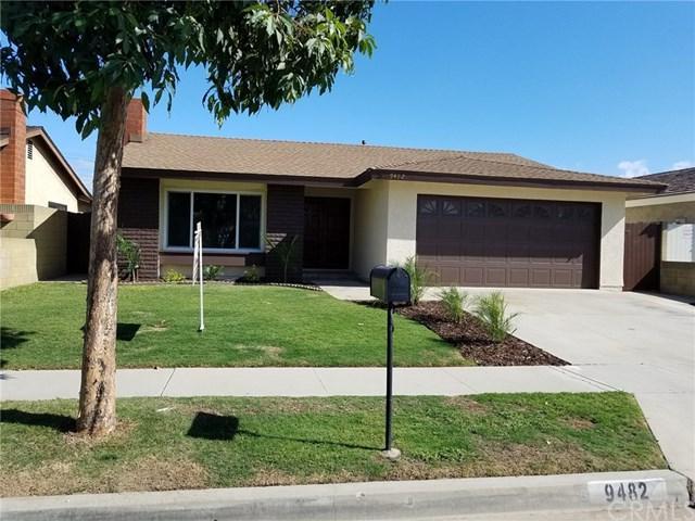9482 Pico Vista Road, Downey, CA 90240 (#CV17219025) :: Kato Group