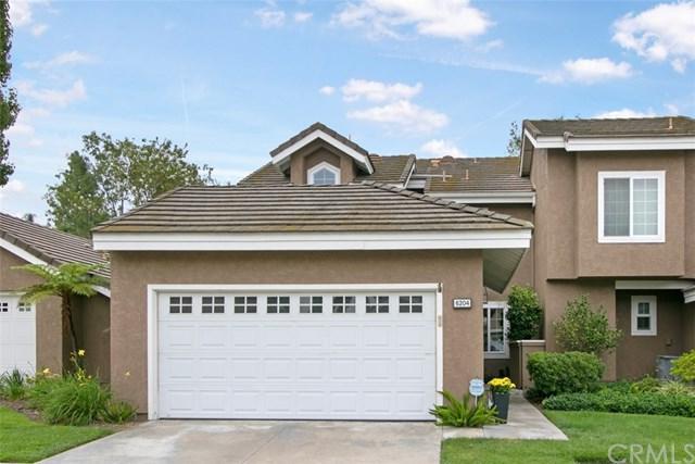 6204 E Garnet Circle, Anaheim Hills, CA 92807 (#PW17219032) :: The Darryl and JJ Jones Team