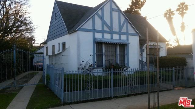 3512 W 25TH Street, Los Angeles (City), CA 90018 (#17273044) :: Provident Real Estate