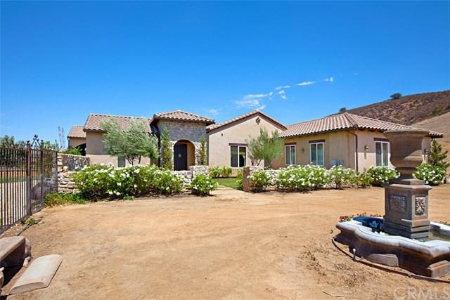 40120 Calle De Suenos, Murrieta, CA 92562 (#SW17145972) :: California Realty Experts