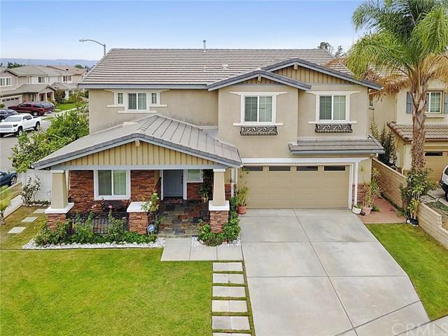 970 Parkside Street, Azusa, CA 91702 (#RS17219009) :: CG Realtors