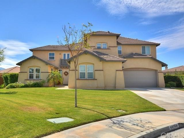 44766 Pillar Rock Court, Temecula, CA 92592 (#SW17217512) :: California Realty Experts