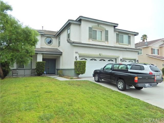 16662 Century Street, Moreno Valley, CA 92551 (#PW17218794) :: The DeBonis Team