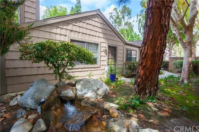 502 Blue Water Lane #151, Fullerton, CA 92831 (#PW17218286) :: The Darryl and JJ Jones Team
