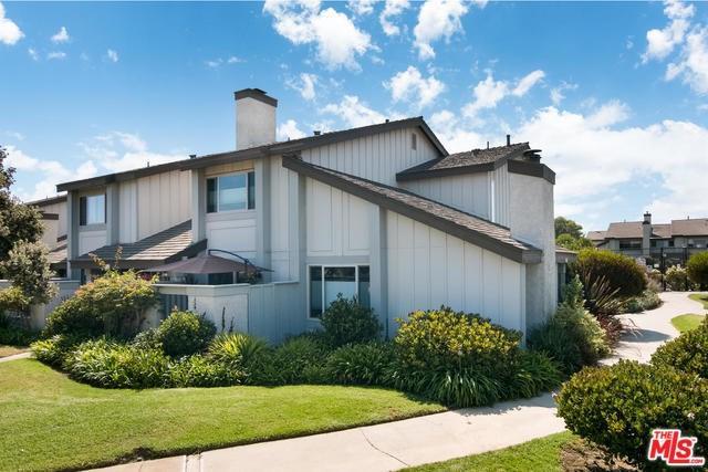 3201 Harbor Blvd, Oxnard, CA 93035 (#17272660) :: Pismo Beach Homes Team