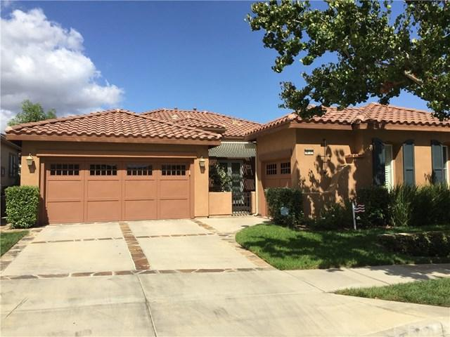 24131 Whitetail Drive, Corona, CA 92883 (#IG17219313) :: Impact Real Estate