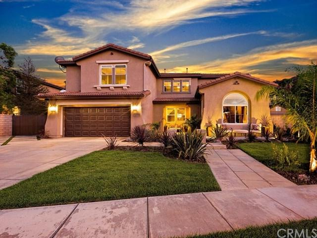1272 Bonsai Circle, Corona, CA 92882 (#IG17219336) :: Impact Real Estate