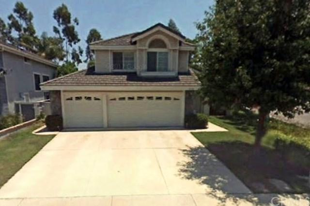 17718 Meadow Mist Court, Riverside, CA 92503 (#IV17219334) :: The DeBonis Team