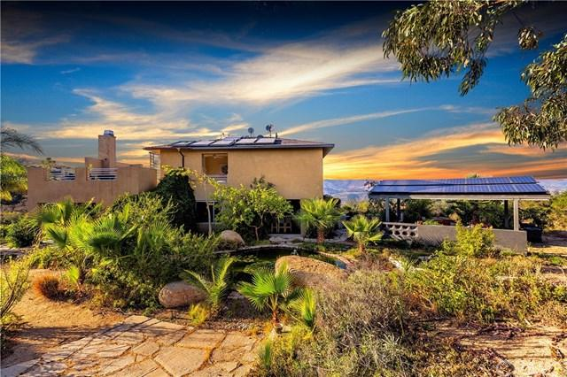 40707 Daily Road, Fallbrook, CA 92028 (#SW17219385) :: Lloyd Mize Realty Group