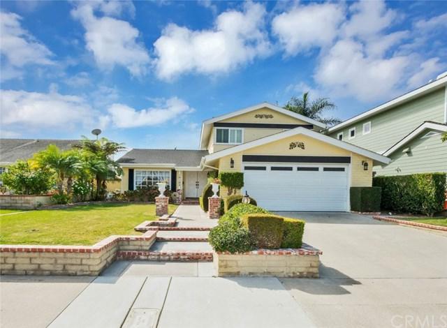 10102 Cliff Drive, Huntington Beach, CA 92646 (#OC17219373) :: Kato Group