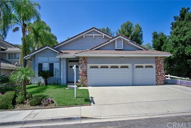 14306 Pleasant Hill Drive, Chino Hills, CA 91709 (#CV17219518) :: Mainstreet Realtors®