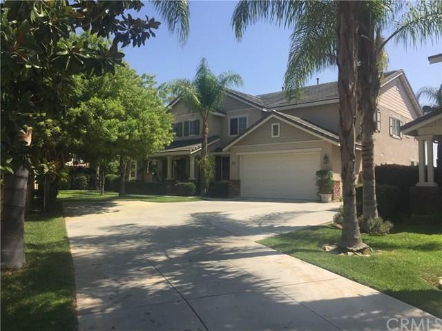 6373 Daylily Court, Rancho Cucamonga, CA 91737 (#RS17219470) :: CG Realtors