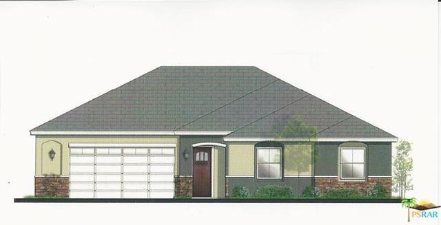 33833 Carson Lane, Yucaipa, CA 92399 (#17273196PS) :: Realty Vault
