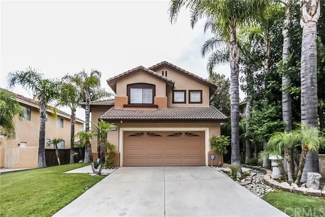16593 Cobalt Court, Chino Hills, CA 91709 (#PW17219657) :: Mainstreet Realtors®
