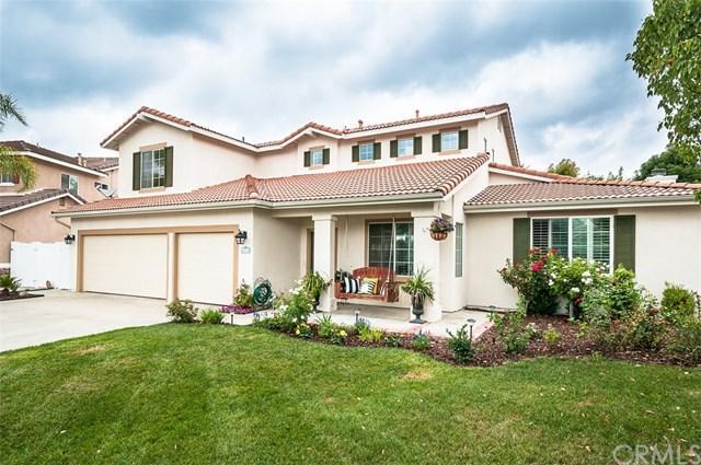 42882 Calle Londe, Temecula, CA 92592 (#SW17219664) :: Impact Real Estate