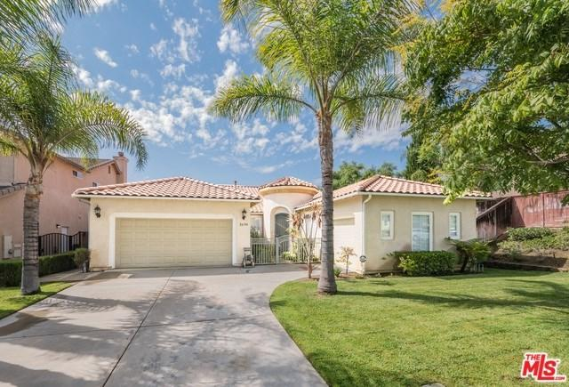 26190 Castle Lane, Murrieta, CA 92563 (#17273116) :: Dan Marconi's Real Estate Group