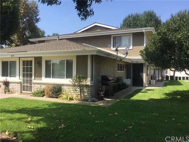 3027 N White Avenue, La Verne, CA 91750 (#RS17219692) :: CG Realtors